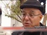El gobierno de unidad nacional se quiebra en Túnez en...