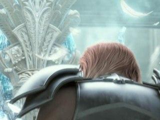 Trailer d'annonce de Final Fantasy XV