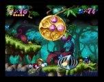 Rayman : Partie 3 - Les marais de l'oubli