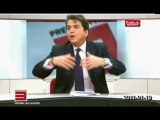 Pierre Lellouche vs CRIF ( vs Stéphane Hessel )