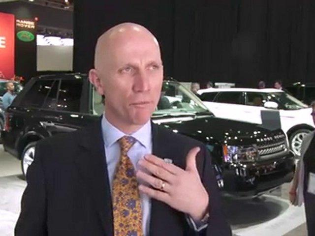 2011 Range Rover Evqoue