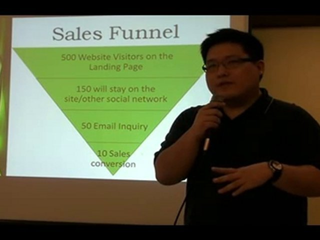 Summary Session Search Engine Marketing Part .5