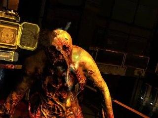 Trailer multi Necromorph de Dead Space 2