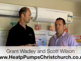 Fujitsu Heat Pumps Christchurch - How to get an EQC Heat Pu