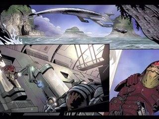 BD Interactive Genesis de Mass Effect 2