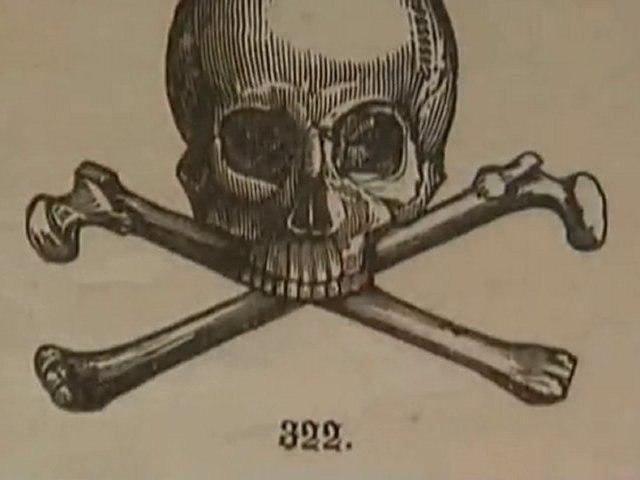 Les Skull and Bones