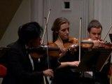 Concert - Fondation Safran pour la Musique - Salle Gaveau