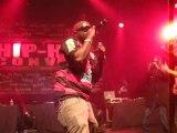 Grodash des Hall's Au concert HIPHOP CONVICT V !!!