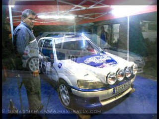 Best Of 2010 Team Sport Auto St Michel