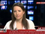 Avignon solidaire avec le Secours Populaire 59