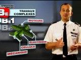 Les licences de maintenance d'aéronefs d'Etat (Navigabilité)