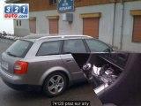 Occasion Audi A4 praz sur arly