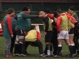 Rugby365 : H Cup : Biarritz vise la victoire avant le bonus