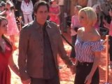 Jim Carrey steps out with new girl