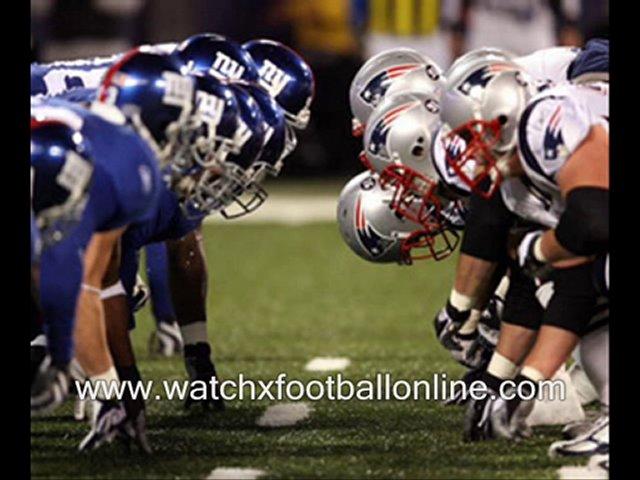 watch NFL Championship Round online fox streaming