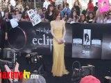 "BRYCE DALLAS HOWARD in Christian Dior at ""ECLIPSE"" Premiere"