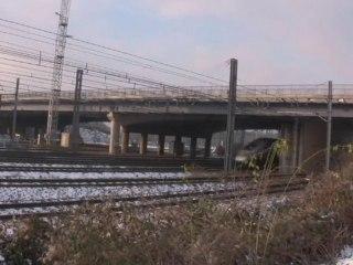 72. TRAINS ET TGV DANS LE NORD III