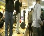 Groupe INAFALEN chante oudaden chez Tamaynut France2011 2961
