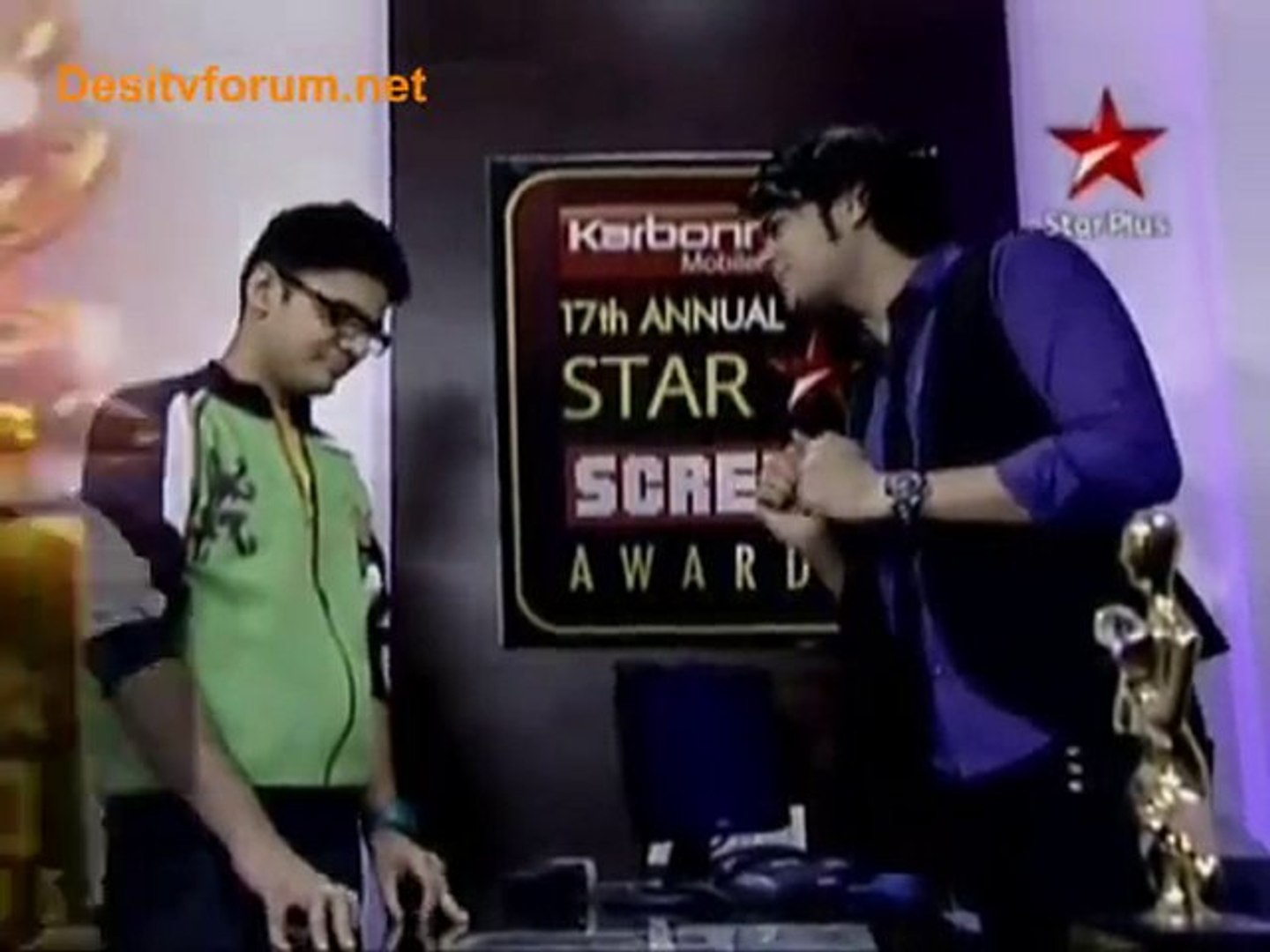 Star Screen Awards 2011  - 22nd january 2011 Part4