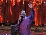 Donnie McClurkin - Agnus Dei - Gospel Festival de Paris 2010