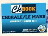 CH BOOK CHORALE/LE MANS