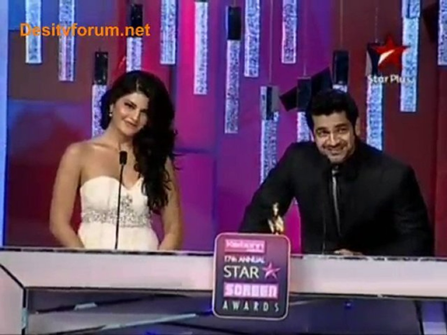 Star Screen Awards 2011-  - 22nd january 2011 Part7