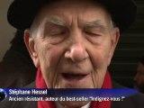 Le combat continue quatre ans après la mort de l'abbé Pierre