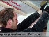 bauMann + Partner AG, Riehen; Zimmerei und Holzbau: ...