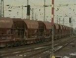 Tempo 2006/11 - magazín o doprave (železničná časť)