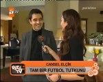 Cansel Elçin Dizi TV