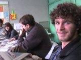 Jury jeunes au Festival de Gérardmer, une expérience unique!