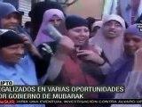 """Hermandad Musulmana reivindica la """"recuperación de Egipto"""" frente a la intervención de EEUU e Israel"""
