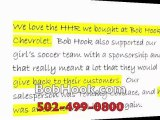Bob Hook Chevy Louisville KY Rating