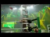 WWE Money In The Bank 2010 - RAW MITB Match 2/3