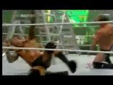 WWE Money In The Bank 2010 - RAW MITB Match 3/3