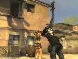Lara Croft Tomb Raider Legend - Trailer 2