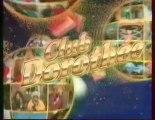Extrait Du Club Dorothée du 22 Décembre 1993 TF1
