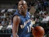 Charlotte Bobcats, Chris Whitney