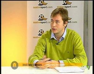 Nostrespor Programa 11; 18/01/2011