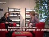 Entretien avec Sylvie Faucheux