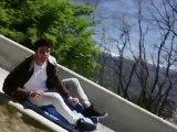 Teri Kitesurf Pro 2010 - TV SHOW - Alex Pastor Profile - PKRA Kiteboarding World Tour