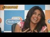 Priyanka promotes 'Saath Khoon Maaf'