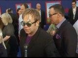 Elton John: 'I won't be at Royal Wedding'
