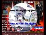 KRISTOV ENREGISTREMENT STUDIO