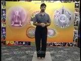 D. A. Instant Yoga (Program3) By Prof. Dr. Abdul Samad (P-1)