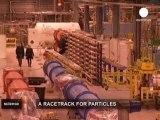 Les aimants supraconducteurs, coeur du LHC