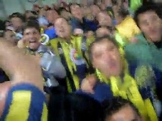Fenerbahçe'liyiz Ulan!... Fenerbahçe - Buca  22-11-2010