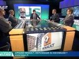 Affaire Renault : espionnage ou bidonnage?