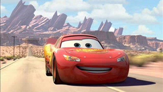 Cars The Movie Part 1 Of 14 Parts Video Dailymotion
