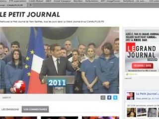Et si le meilleur journal était Le Petit Journal ?